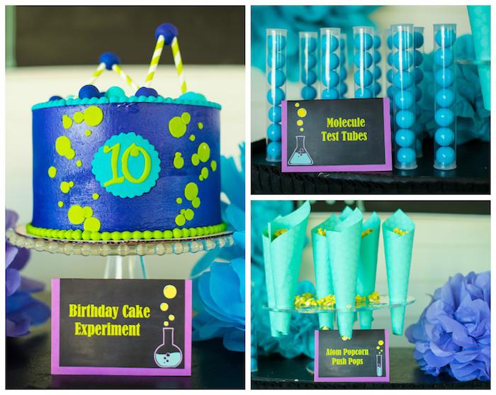 Girly-Scientific-Spa-Birthday-Party-via-Karas-Party-Ideas-KarasPartyIdeas.com2_